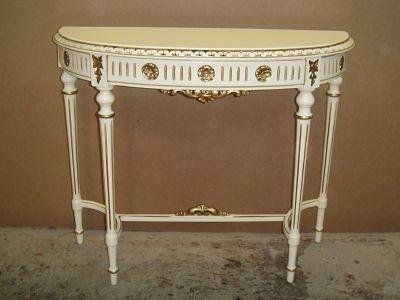 Restauraci n de muebles carpinter a y ebanister a en - Muebles en palencia ...