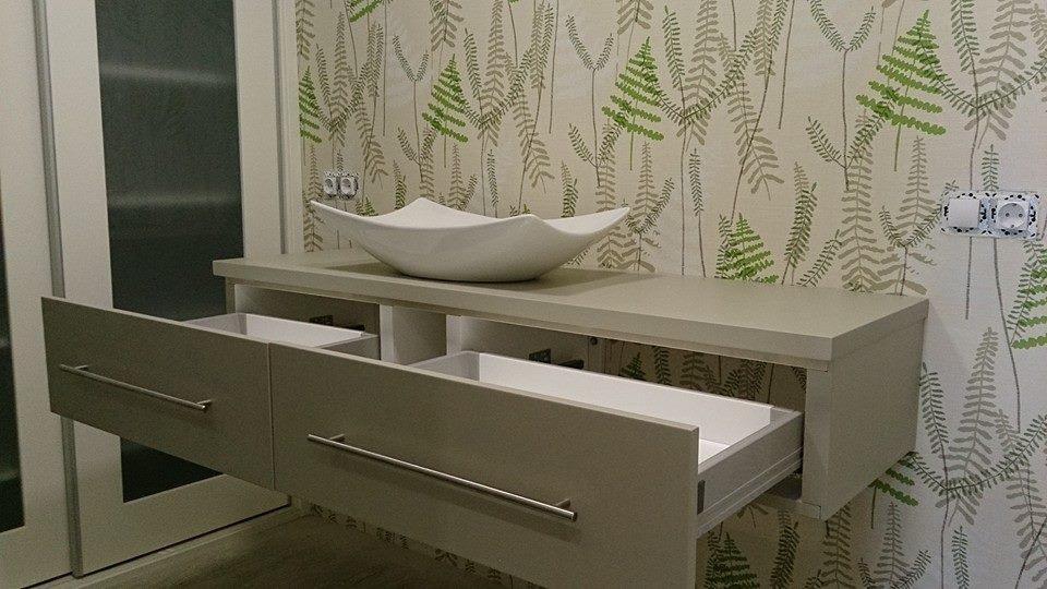 Muebles de ba o carpinter a y ebanister a en palencia - Muebles en palencia ...